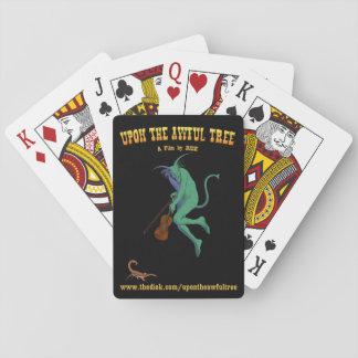 UTAT Playing cards