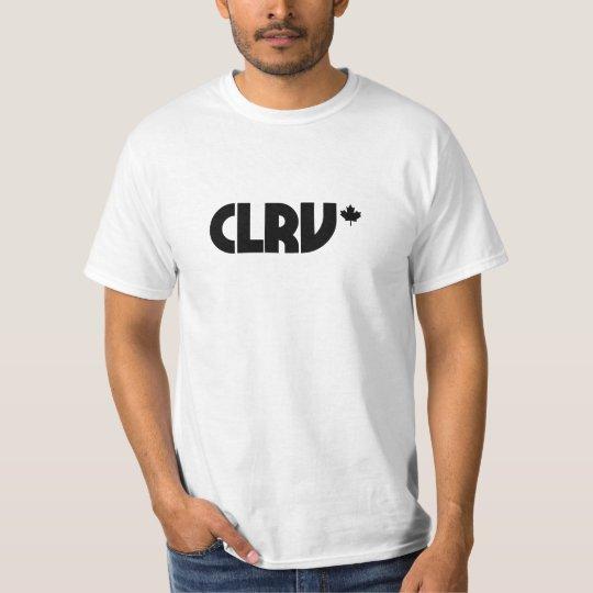 UTDC CLRV Logo Tee