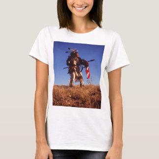 Ute Warrior t-shirt