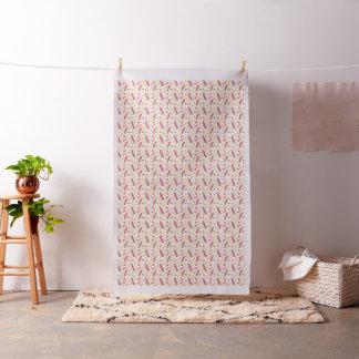 Uteri and Utes Fabric