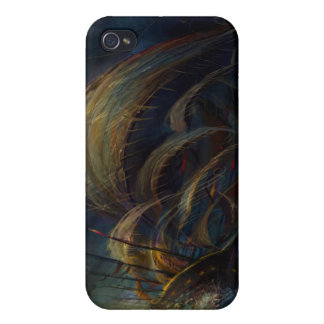 Utherworlds : L'apparition Coque iPhone 4/4S