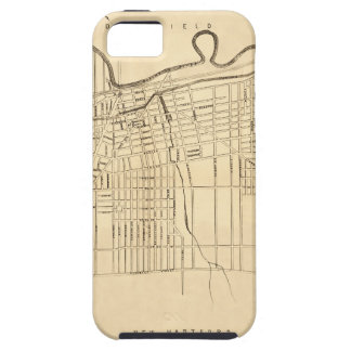 Utica 1874 case for the iPhone 5