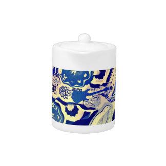 Utopia Designer Gifts  CeramicTeapot
