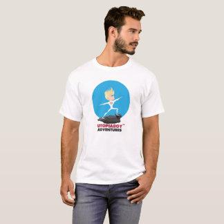 UtopiaBoy Adventures T-Shirt