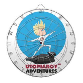 UtopiaBoy Dartboard