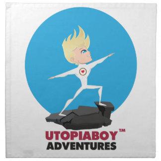 UtopiaBoy Napkin