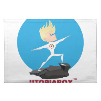 UtopiaBoy Placemat