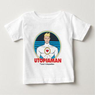 UtopiaMan Baby T-Shirt