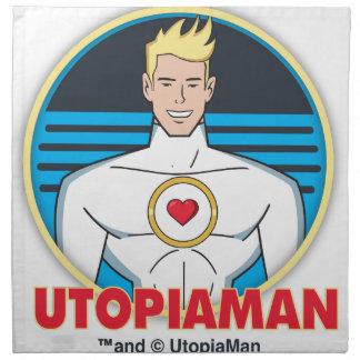 UtopiaMan Napkin