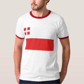Utrecht Flag  T-shirt
