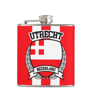 Utrecht Hip Flask