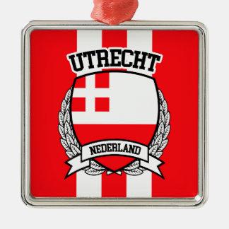 Utrecht Metal Ornament