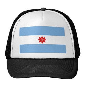 Uturuncos Flag Trucker Hat