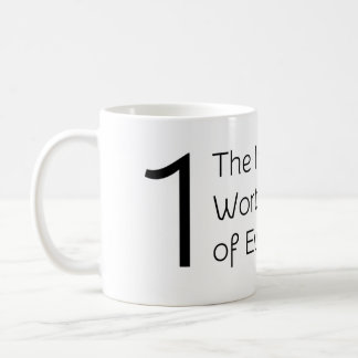 UU First Principle Mug