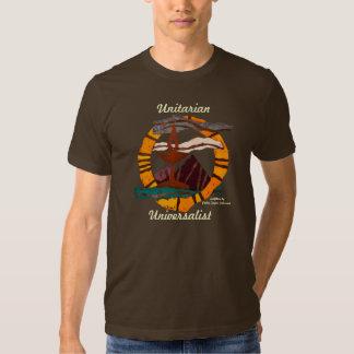 UUSS chalice, Unitarian Universalist, UU, chalice, T Shirt