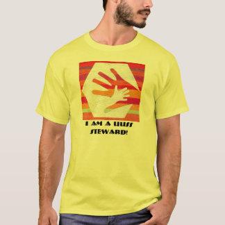 UUSS Steward t-shirt
