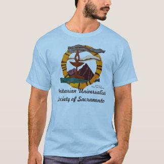 UUSS t-shirt