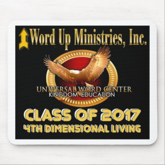UWC Class of 2017 Mouse Pad