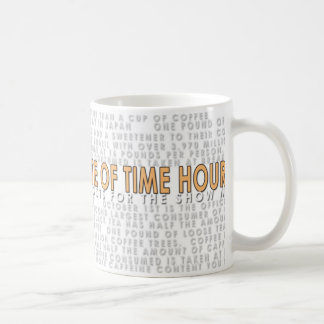 UWTH Coffee Fun Facts Mug