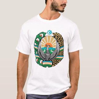 Uzbek emblem T-Shirt