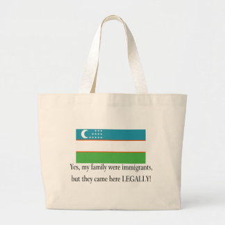 Uzbekistan Bag