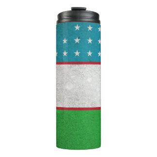 Uzbekistan Thermal Tumbler