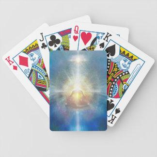 V001-Awakening 2012 Bicycle Playing Cards