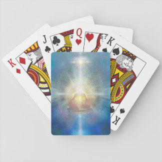 V001-Awakening 2012 Playing Cards