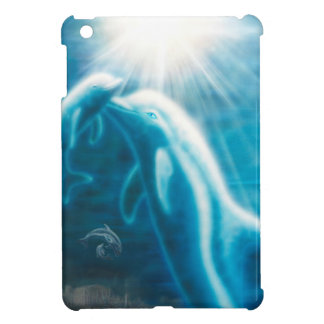 V002-Mothers Love iPad Mini Cover