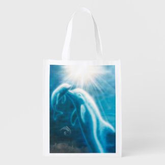 V002-Mothers Love Reusable Grocery Bag