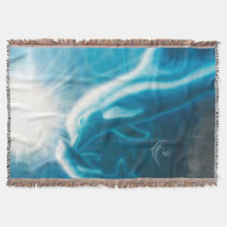 V002-Mothers Love Throw Blanket