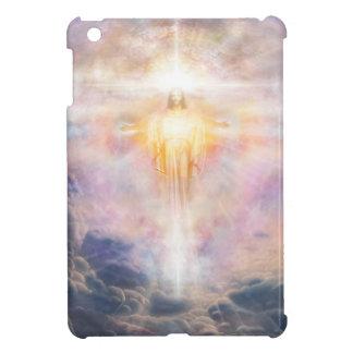 V011-Christ Light iPad Mini Cases