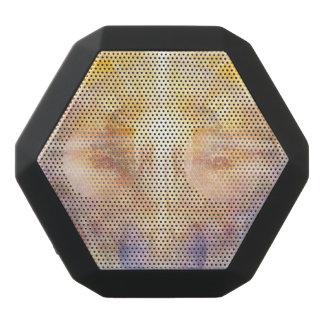 V013- Christ Tree of Light Black Bluetooth Speaker