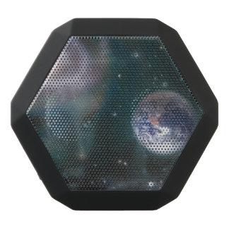 V016- Star Goddess Black Bluetooth Speaker