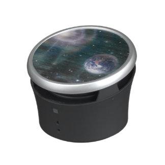 V016- Star Goddess Bluetooth Speaker