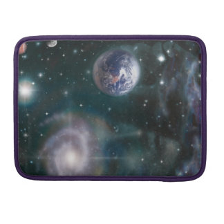 V016- Star Goddess Sleeve For MacBook Pro