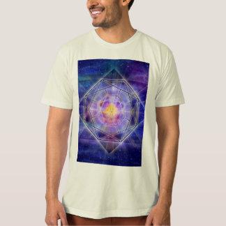 V020- Yantra Space T-Shirt