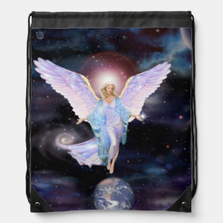 V028- Indriel Drawstring Bag