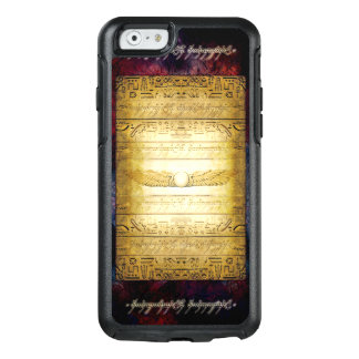 V042 Egyptian Tablet OtterBox iPhone 6/6s Case