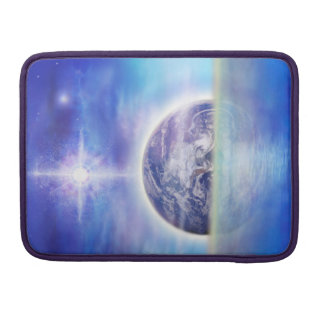V043 Earth Water Air Sleeves For MacBooks