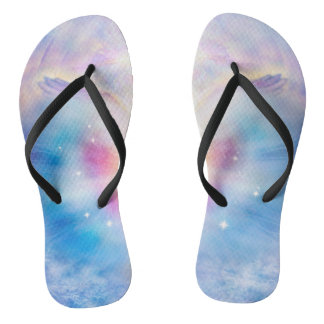 V049 Adele Angel 2 Flip Flops