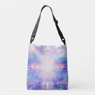 V053 Taste of Divinity Crossbody Bag