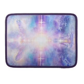 V053 Taste of Divinity Sleeve For MacBook Pro