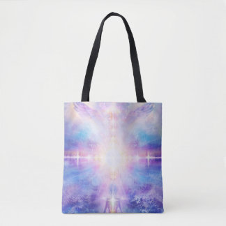 V053 Taste of Divinity Tote Bag