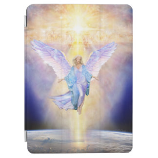 V056 Heaven & Earth Angel iPad Air Cover