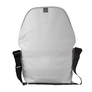 V056 Heaven & Earth Angel Messenger Bag