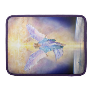 V056 Heaven & Earth Angel Sleeve For MacBook Pro