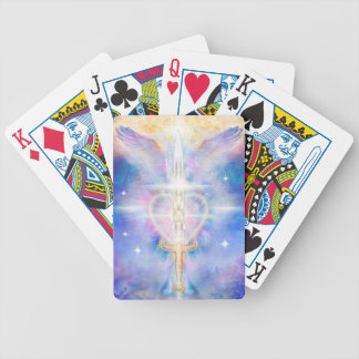V060 Sword of Truth 2016 Bicycle Playing Cards