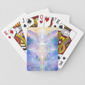V060 Sword of Truth 2016 Playing Cards