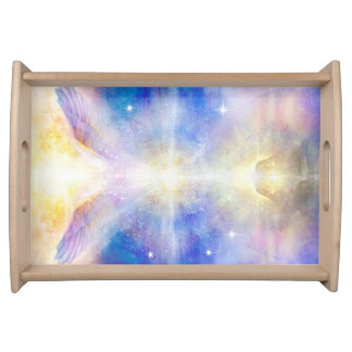 V063 Meopic Meditator Serving Tray